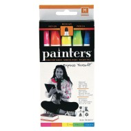 Elmer's® Painters Neon Paint Markers (Pack of 5)