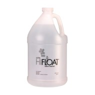 Ultra Hi-Float Transparent Latex Balloon Solution, 96 oz.