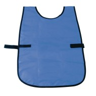 Child's Sleeveless Smock