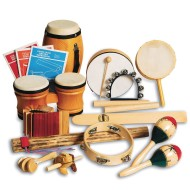Great Outdoor Musical Instrument Rhythm Set