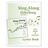 Sing-Along with Eldersong CD - Volume 3