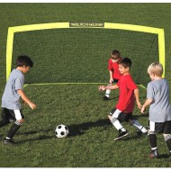 Franklin® Blackhawk Portable Soccer Goal, 6-1/2' x 3-1/4'