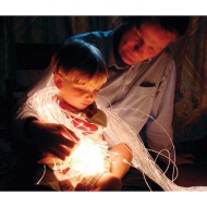 Fiber Optic Sensory Lighting Kits