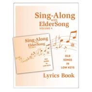 Sing-Along with Eldersong CD - Volume 4