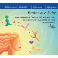 Brainwave Suite CDs