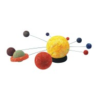 Solar System Craft Kit