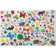Search & Find Board Set (Set of 2)
