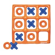 Inflatable Tic, Tac, Toe Game