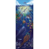 Melissa & Doug® Sea Life Floor Puzzle