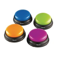 Answer Buzzers (set of 4)