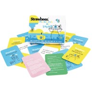 Strawbees® Pocketful of Ideas STEAM Challenge Cards