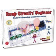 Snap Circuits® For Beginners
