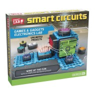 Smart Circuits Games & Gadgets Electronics