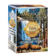 America's National Parks DVD