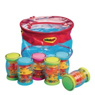 Tube Shakers (Set of 6)