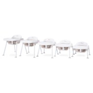 Foundations® Secure Sitter™ Feeding Chair,