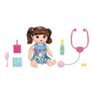 Baby Alive® Sweet Tears™ Baby Doll, Blonde, Blonde