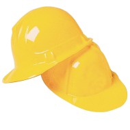 Construction Helmet (Pack of 12)