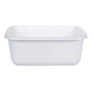 Rectangular Dish Pan
