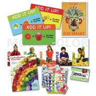 Healthy Eating Kit for Elementary School