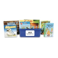 Reading For Fun 50 Book Set, Grades K-2