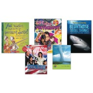 Fifth Grade Classroom Library Level R Books