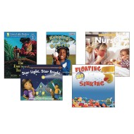 Second Grade Essential Classroom Library Levels H & I Books