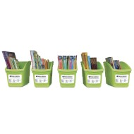 Third Grade Leveled Classroom Library Books (Set of 120)