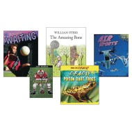 Third Grade Essential Classroom Library Level M Books