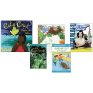 Second Grade Essential Classroom Library Level K Books