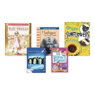 Second Grade Essential Classroom Library Levels N & O Books