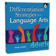 Differentiation Strategies for The Content Areas,