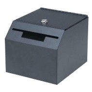 Steelmaster Lockable Suggestion Box