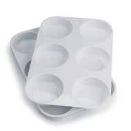 Paint or Sort Trays (Pack of 6)