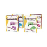 Colored Kinetic Sand 5 Lbs.,