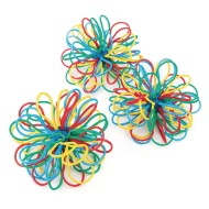 Loopy Sure-Catch Ball Set (Pack of 3)