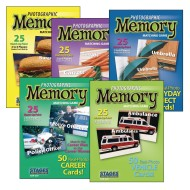 Photographic Memory Card Game, Basic Memory