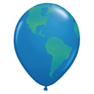 Earth Balloon Pack, 11