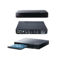 SONY BDP S1700 Blu-Ray™ Player