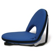 Padded Floor Chair