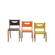 Whitney Plus Chair, 10