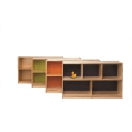 Whitney Plus Storage Shelf,