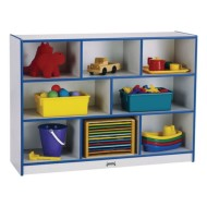 Rainbow Accents® Super Size Storage Unit