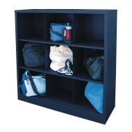 Cubby Storage Organizer, 9 Sections