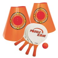 Paddle Zlam™ Game