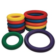 Foam Ring Sets,  (Set of 6)