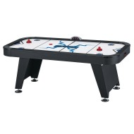 Air Hockey Table, 7'