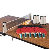 Expando™ Table Tennis Easy Pack