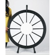Intermediate Size Prize Wheel