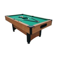 Mizerak® Dynasty Space Saver 6-1/2' Billiard Table